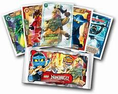 Ninjago Malvorlagen Augen Quiz Lego Ninjago Trading Card So Wird Gespielt