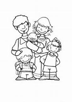 family coloring worksheets for kindergarten 12915 16 best images of memory exercise worksheets color worksheet 4 square vocabulary template and