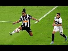Ronaldinho Craziest Skills Hd