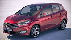 Ford C Max 2018