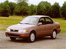 blue book used cars values 1995 toyota corolla interior lighting 1995 toyota corolla pricing ratings reviews kelley blue book