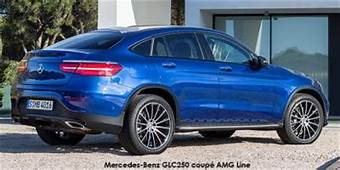 Mercedes Benz GLC GLC300 Coupe 4Matic AMG Line Specs In
