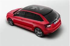 skoda rapid neu skoda rapid and rapid spaceback facelifts revealed autocar