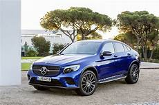 Mercedes Glc Coupe Preview Wg