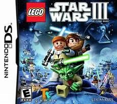 Lego Wars Malvorlagen Rom Lego Wars Iii The Clone Wars Rom Nds
