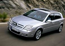 opel signum 2003 2004 2005 autoevolution