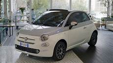 Fiat 500 Collezione - 2018 fiat 500 collezione