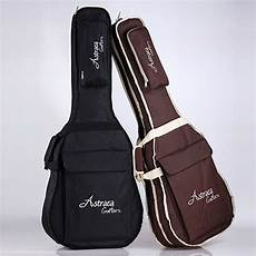 acoustic guitar soft cases astraea 7mm thickness padded straps 40 quot 41 quot acoustic guitar soft gig guitar bag
