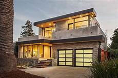 contemporary home style by bb california style homes pictures point of interiors