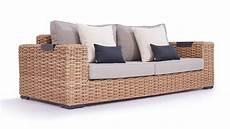 rattan sofa garten rattan sofa garten reizend polyrattan sofa molly 235 cm