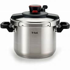 t fal clipso stainless steel 6 3 qt pressure cooker ebay