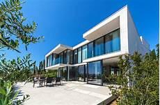 Moderne Villa Deutschland - villa primosten 7 luxury villas croatia luksuzne i