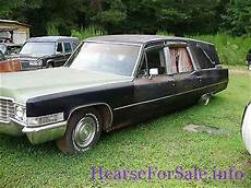 old car manuals online 1996 buick hearse instrument cluster cadillac other superior 1969 cadillac superior landau hearse hearse for sale