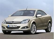 Opel Astra Astra H Twintop 2 0 I 16v Turbo Ecotec 200