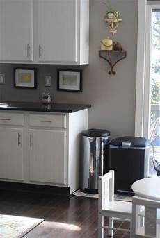Kitchen Colors Black And White by Kitchen Colors Maybe I Need To Paint The Walls Gray