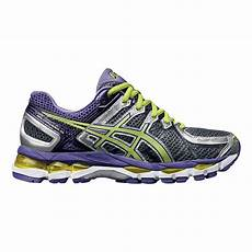 womens asics gel kayano 21 running shoe at road runner sports