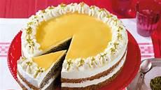 Eierlikörkuchen Mit Sahne - mohn eierlik 246 r kuchen bild der frau