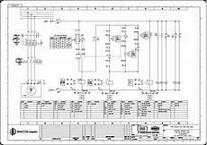 cara membaca wiring control diagram untuk starter motor dol direct line menggunakan switch