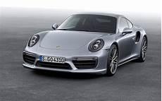 2016 Porsche 911 Turbo S Cabriolet Wallpapers Hd