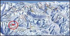 plan des pistes portes du soleil t 233 l 233 si 232 ge d 233 brayable 6 places tsd6 des portes du soleil