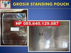 Promo Wa 62 896 jual standing pouch murah cirebon kemasan plastik klip hp
