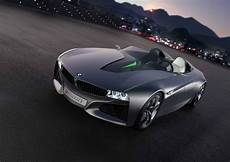 whilly bermudez for auto world international bmw concept