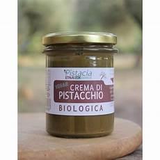 crema di pistacchio eurospin crema di pistacchio biologica 190gr pistacia etna bio soc coop agricola