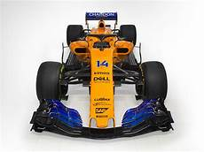 orange sport f1 mclaren s renault powered f1 car debuts in