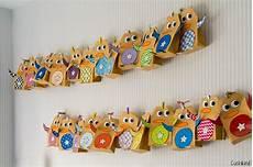 Adventskalender Selber Basteln Für Kinder - cuchikind diys f 252 r kinder tutorial pinguin adventskalender