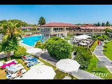 sun club side all inclusive hotel in side