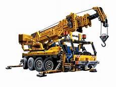 lego technic 8421 pneumatik kranwagen mit motor neu