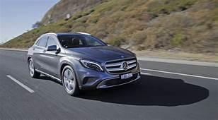 Mercedes Benz GLA200 CDI Review  Photos CarAdvice