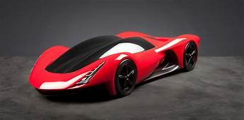 How Will The Ferrari Of 2040 Look Like  Picture 659203