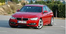 bmw f30 3 series test drive review 320d diesel and new