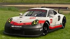 Porsche 911 Rsr 991 17 Gran Turismo Wiki Fandom