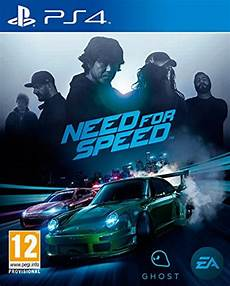 bol need for speed 2015 ps4 electronic arts
