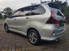2016 Toyota Avanza Veloz 1 5 M T toyota grand new avanza veloz 1 5 at 2015 mobilbekas