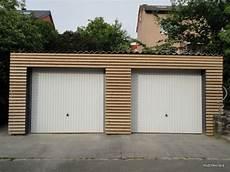 Selbstbausatz Garage by Garage Mit Holz Verkleiden Gestaltungsinspiration F 252 R