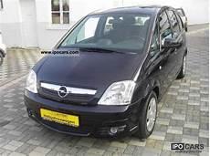 opel meriva innovation 2008 opel meriva 5 door innovation special prices car