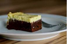 Kuchen Ideen Kleiner brownie mit k 228 sekuchen haube dessert ideen kuchen