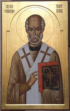 prayer to st gregory the wonderworker miracle worker 1000 images about heilige gregorius de grote gregorius