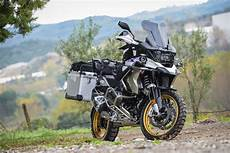 bmw gs adventure 2020 touratech releases product range for bmw r 1250 gs