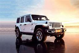 Jeep Wrangler Price  Reviews Images Specs & 2019 Offers