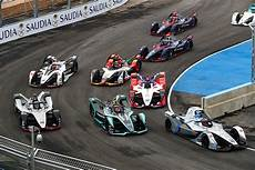 Formula E Technology Will Be Used In The New E