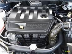 automotive repair manual 2007 chrysler sebring engine control 2007 chrysler sebring limited sedan 2 4l dohc 16v dual vvt 4 cylinder engine photo 39001242