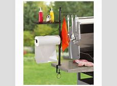 Barbecue Organizer BBQ Grill Accessory Utensils Condiment