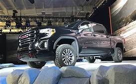 2019 Gmc Sierra At4 For Sale  Used Car Reviews Review