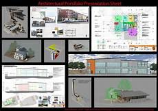 presentation sheets martin mcclean architectural