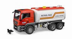 Kavanaghs Toys Bruder Tanker Truck 1 16 Scale