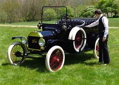 Cars That Made America Opens History Channels Car Week